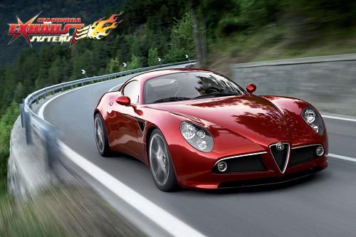 Alfa-Romeo-Exhaust-System-Caloundra-Exhaust