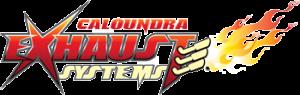 Caloundra Exhaust Logo