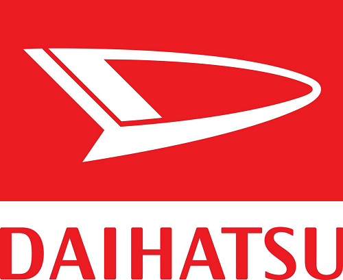 Daihatsu-Logo