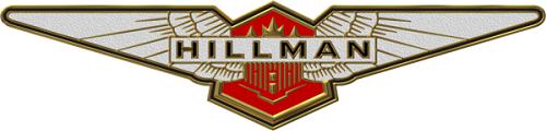 Hillman-Logo-Caloundra-exhaust