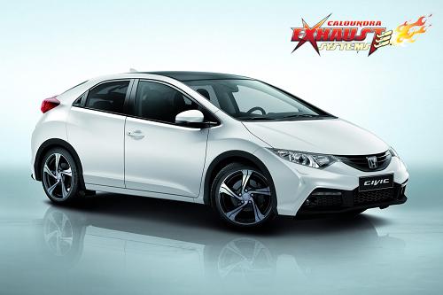 Honda-Exhaust-Caloundra-Exhaust