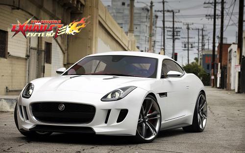 Jaguar-Exhaust-Caloundra-Exhaust