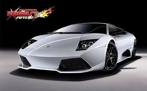 Lamborghini-Exhaust-Caloundra-Exhaust