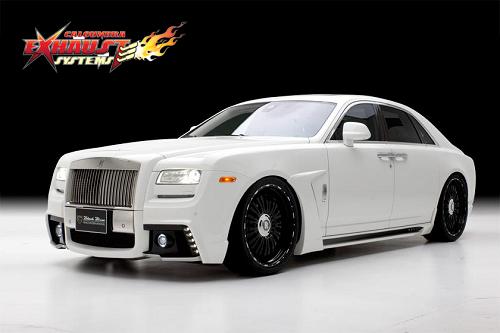 Rolls-Royce-Exhaust-Caloundra-Exhaust