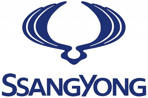 Ssangyong-logo-Caloundra-exhaust