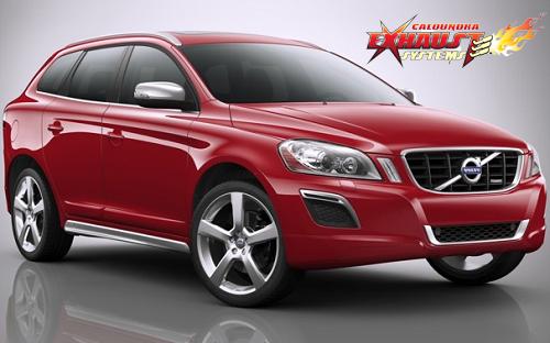 Volvo-Exhaust-Caloundra-Exhaust